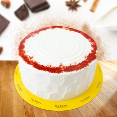 Red Velvet Cake (2 Pounds)