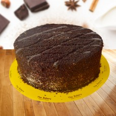 CHOCOLATE BROWNI CAKE